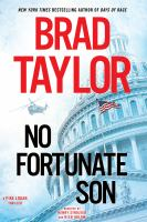 Cover image for No fortunate son. bk. 7 Pike Logan series
