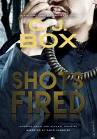 Cover image for Shots fired stories from Joe Pickett country
