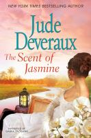 Cover image for The scent of jasmine. bk. 4 Edilean series