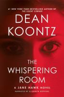 Cover image for The whispering room