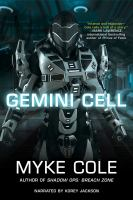 Cover image for Gemini cell