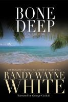 Cover image for Bone deep. bk. 18 Doc Ford series
