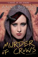 Cover image for Murder of crows