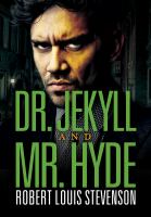 Cover image for The Strange Case of Dr. Jekyll and Mr. Hyde