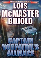 Imagen de portada para Captain Vorpatril's alliance. bk. 14