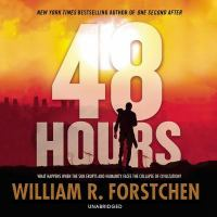 Cover image for 48 hours [sound recording CD]