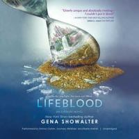 Cover image for Lifeblood. bk. 2 [sound recording CD] : Everlife series
