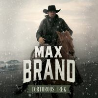 Cover image for Torturous trek [sound recording CD]