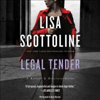 Cover image for Legal tender. bk. 2 [sound recording CD] : Rosato & Associates series