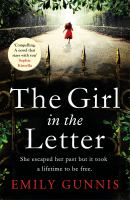 Cover image for The girl in the letter