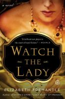 Cover image for Watch the lady