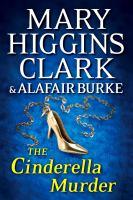 Cover image for The Cinderella murder. bk. 2 : Under suspicion series