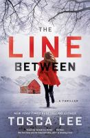 Cover image for The line between