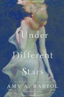 Cover image for Under different stars. bk. 1 : Kricket series
