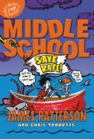 Cover image for Save Rafe!. bk. 6 [sound recording CD] : Middle school series
