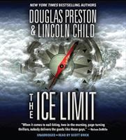 Cover image for The ice limit