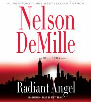 Cover image for Radiant angel