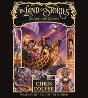 Imagen de portada para An author's odyssey. bk. 5 [sound recording CD] : Land of stories series