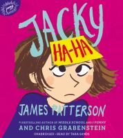 Cover image for Jacky ha-ha