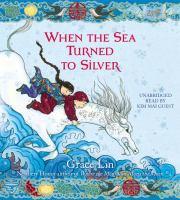Imagen de portada para When the sea turned to silver [sound recording CD]