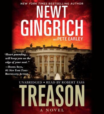 Cover image for Treason [sound recording CD]