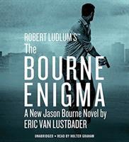 Cover image for Robert Ludlum's The Bourne enigma. bk. 13 [sound recording CD] : Jason Bourne series
