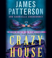 Cover image for Crazy House. bk. 1 [sound recording CD] : Crazy House series
