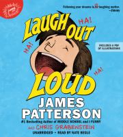 Cover image for Laugh out loud [sound recording CD]