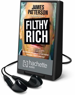 Cover image for Filthy rich [Playaway]