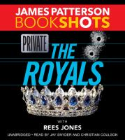 Cover image for Private royals. bk. 13 [sound recording CD] : Private series