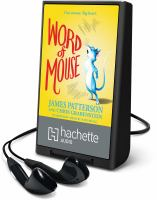 Cover image for Word of mouse [Playaway]