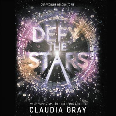 Cover image for Defy the stars. bk. 1 [sound recording CD]