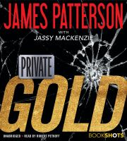 Cover image for Private Gold. bk. 16 [sound recording CD] : Private series