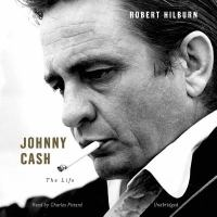 Cover image for Johnny Cash the life