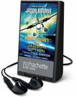 Cover image for Robert Ludlum's The Janson option. bk. 3 Paul Janson series