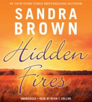 Cover image for Hidden fires