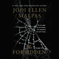 Cover image for The forbidden [sound recording CD]