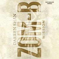 Imagen de portada para Zom-B mission. bk. 7 [sound recording CD] : Zom-B series