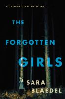 Cover image for The forgotten girls. bk. 7 [sound recording CD] : Louise Rick series