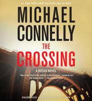 Imagen de portada para The crossing. bk. 18 [sound recording CD] : Harry Bosch series