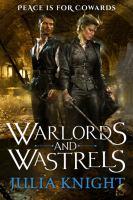 Imagen de portada para Warlords and wastrels. bk. 3 [sound recording CD] : Duelists trilogy