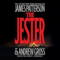 Cover image for The jester [sound recording CD]