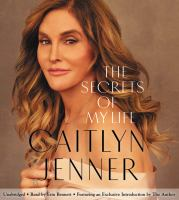 Cover image for The secrets of my life [sound recording CD]