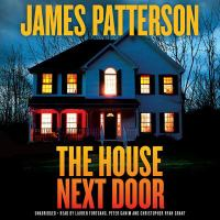 Cover image for The house next door [sound recording CD]