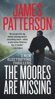 Cover image for The Moores are missing : BookShots series