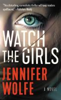 Cover image for Watch the girls