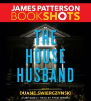Cover image for The house husband