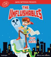 Cover image for The unflushables [sound recording CD]