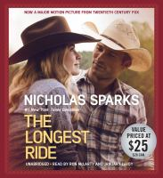 Imagen de portada para The longest ride