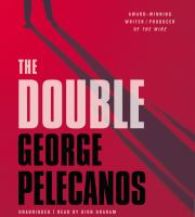 Imagen de portada para The double. bk. 2 Spero Lucas series
